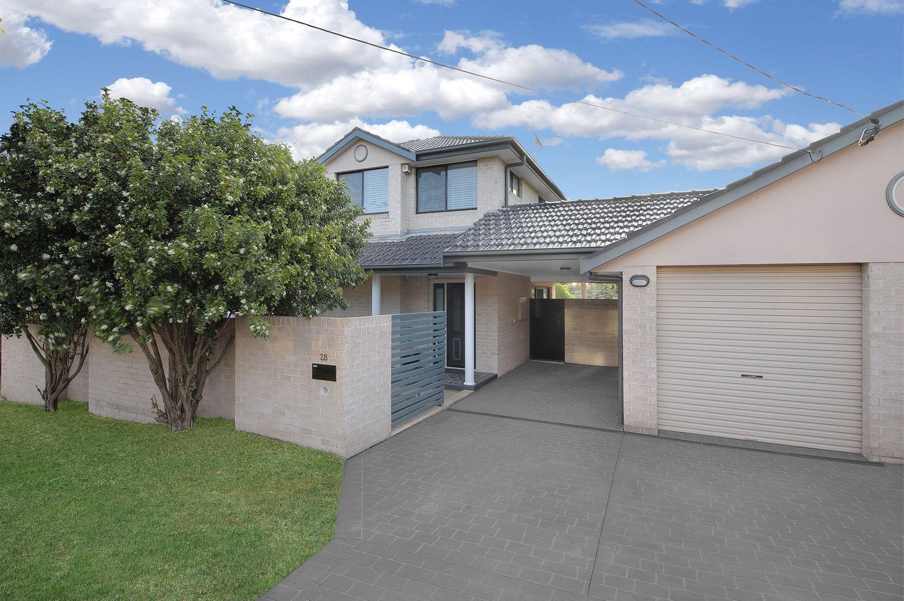2B Drysdale Avenue, Picnic Point, NSW 2213