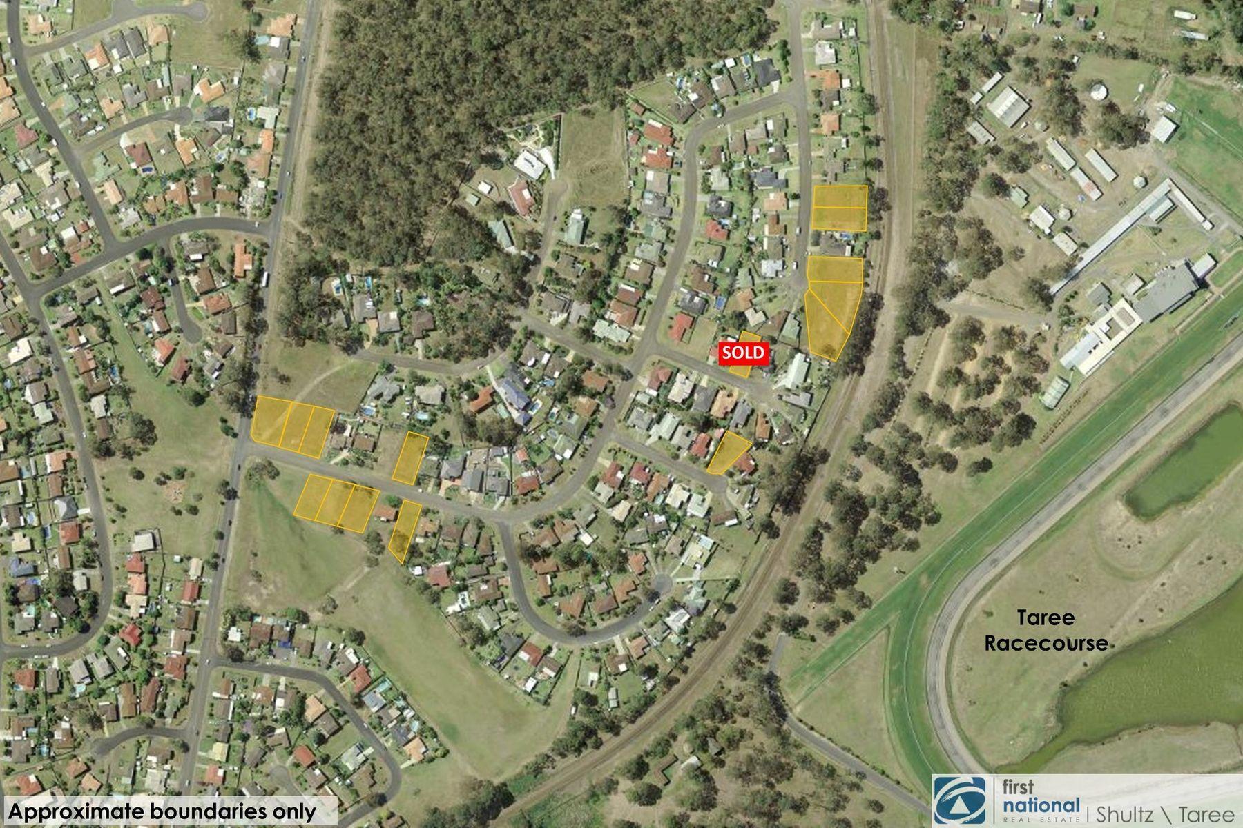 Comboyne View Estate, Taree, NSW 2430