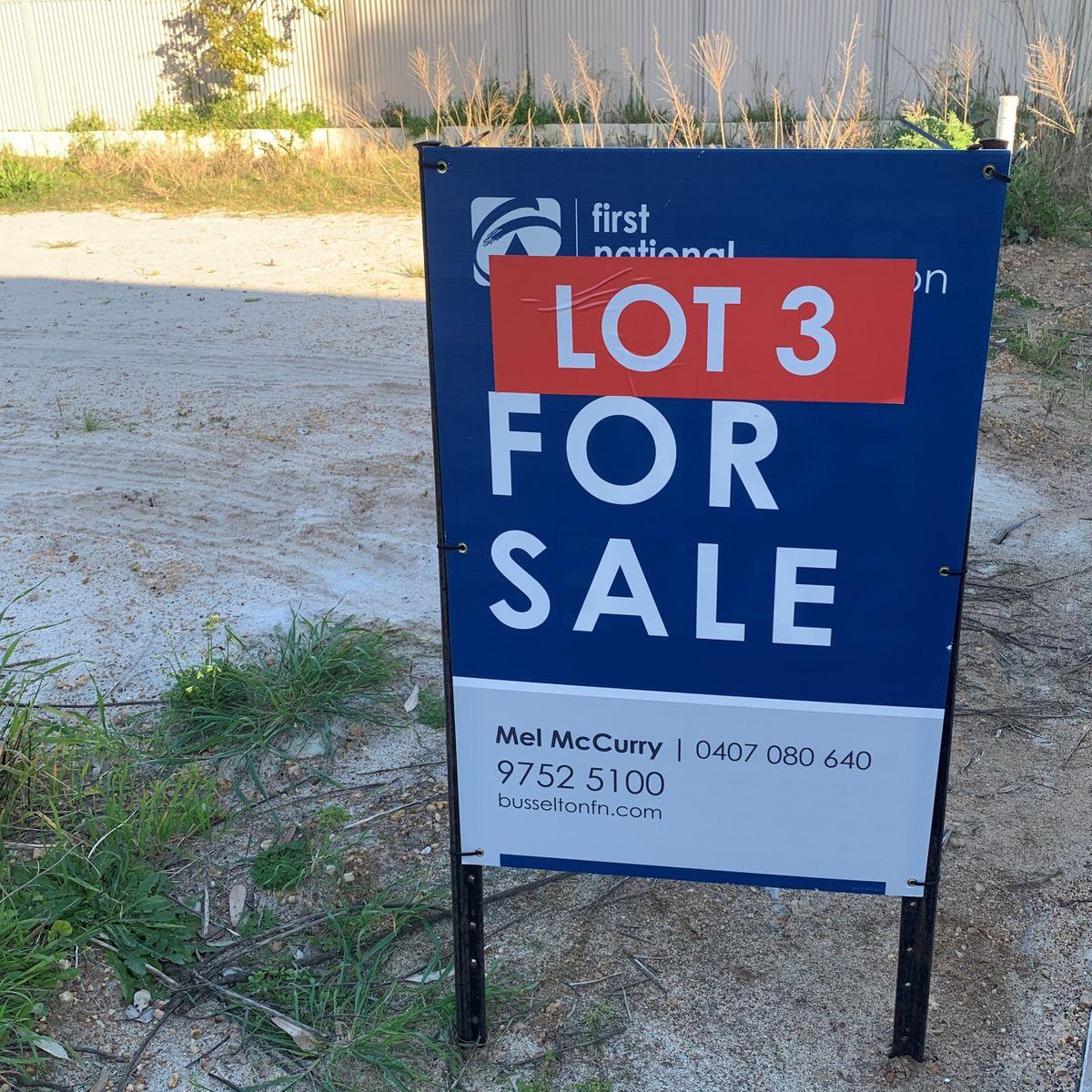 3/70 Dorset Street, West Busselton, WA 6280