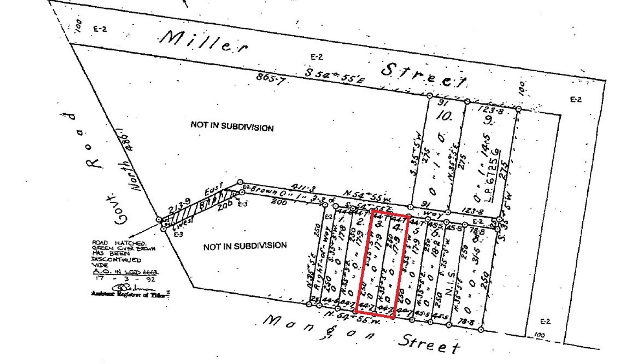 110-112 Mangan Street, Tongala, VIC 3621