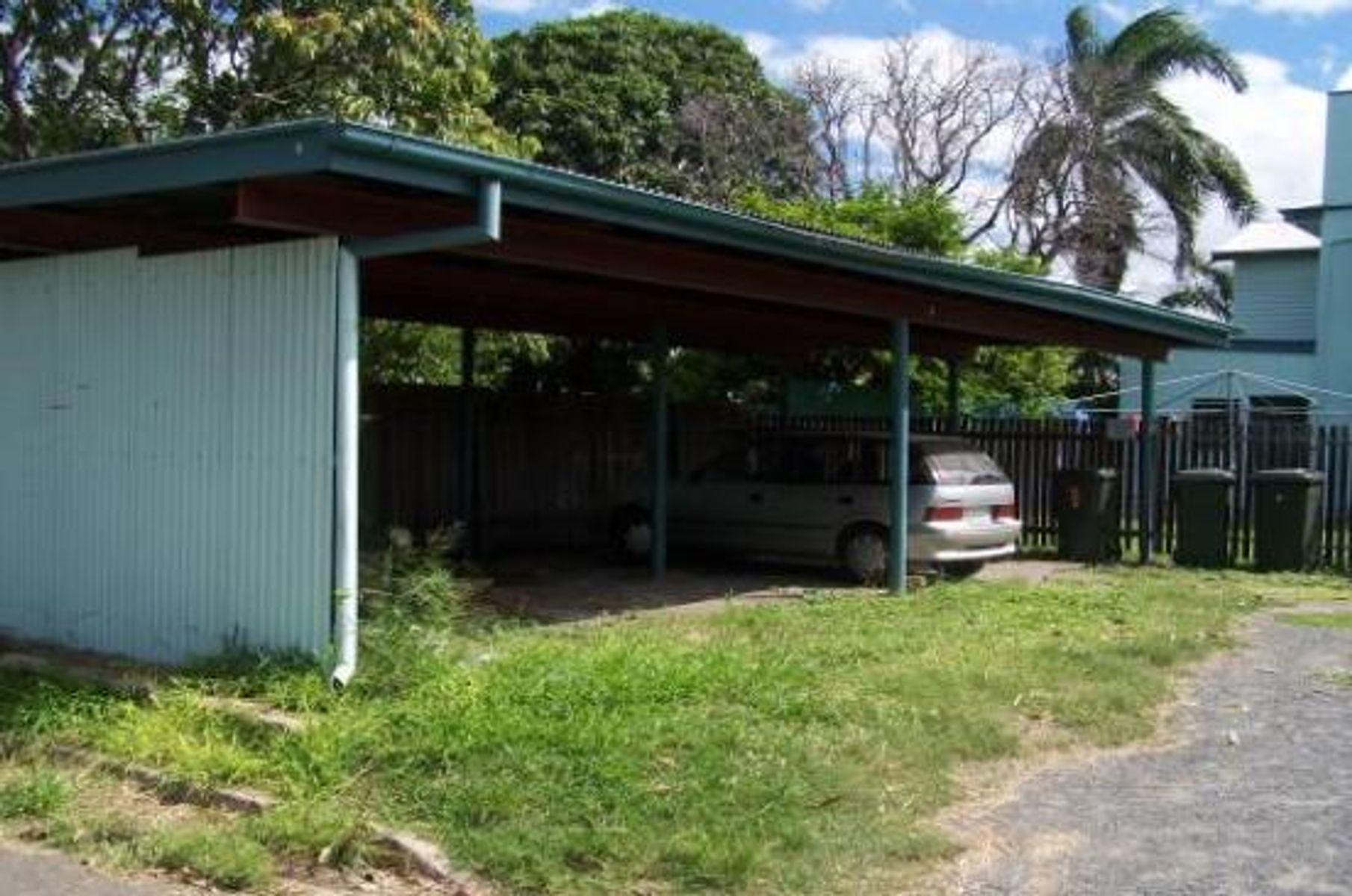 77 - 81 Kent Street, Rockhampton City, QLD 4700
