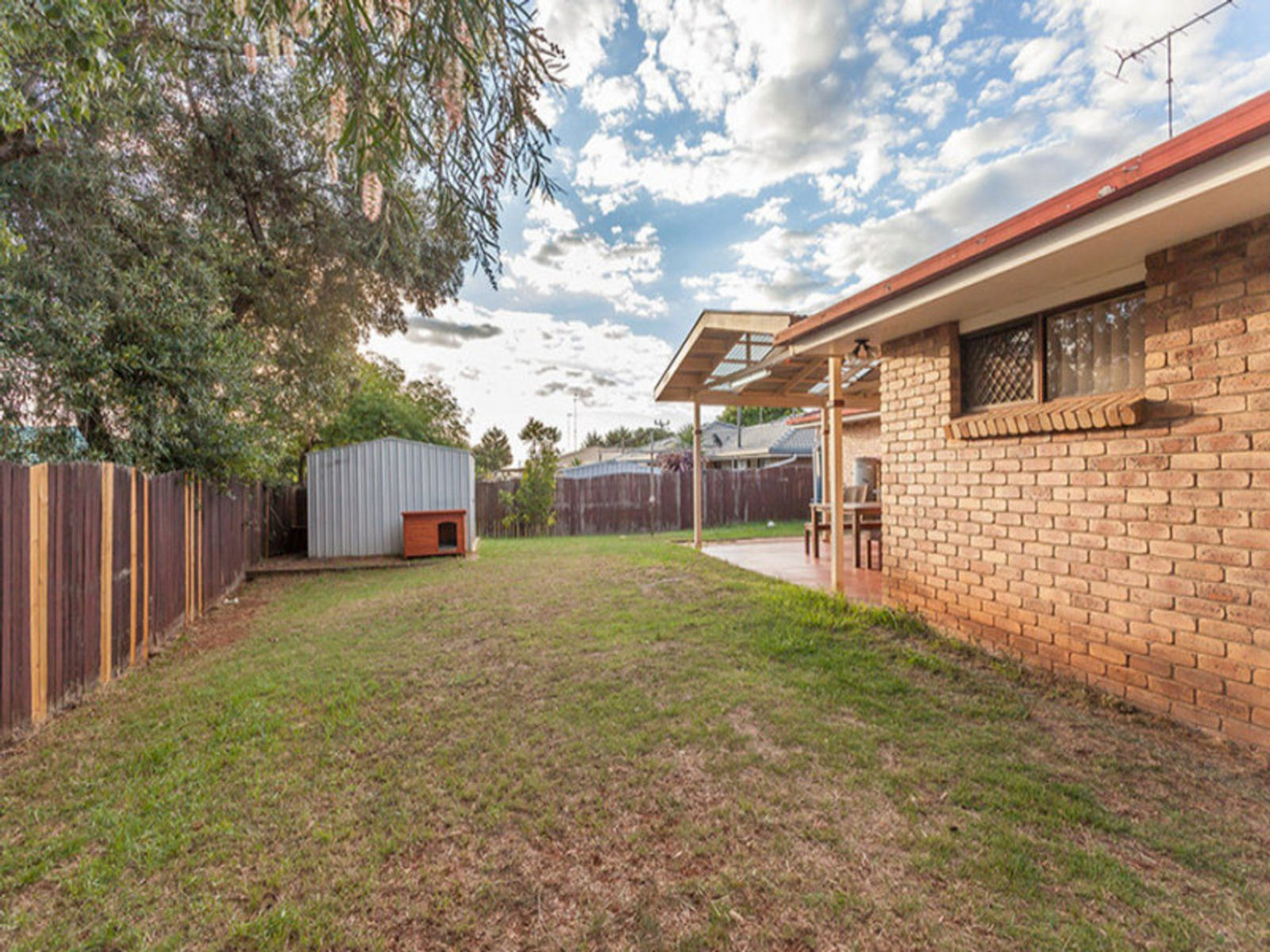 28 Kingsford Smith  Drive, Wilsonton, QLD 4350