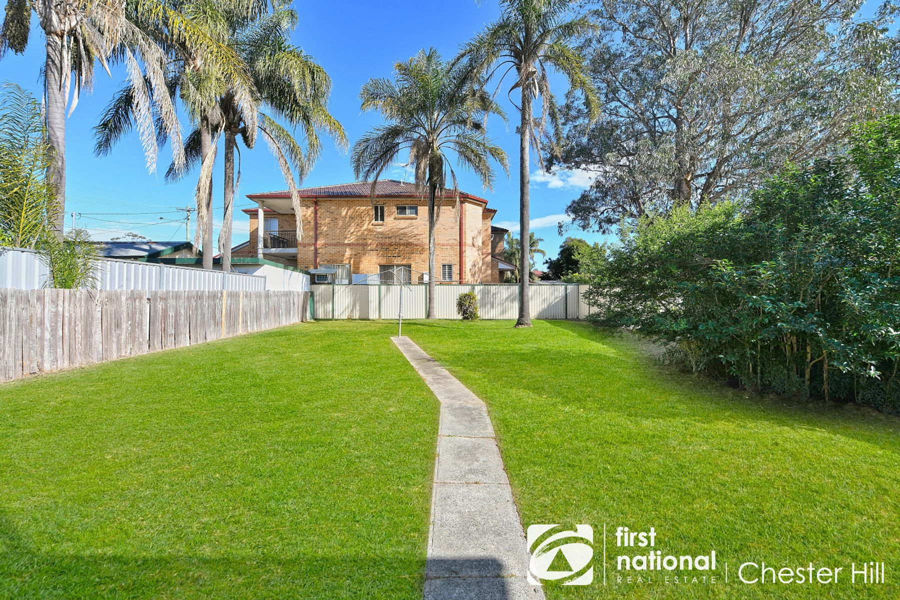 68 Hector Street, Chester Hill, NSW 2162