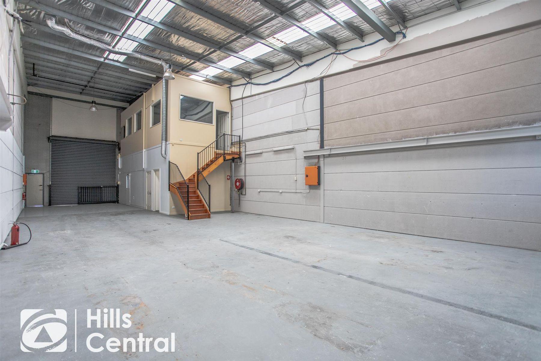 7/3 Salisbury Road, Castle Hill, NSW 2154