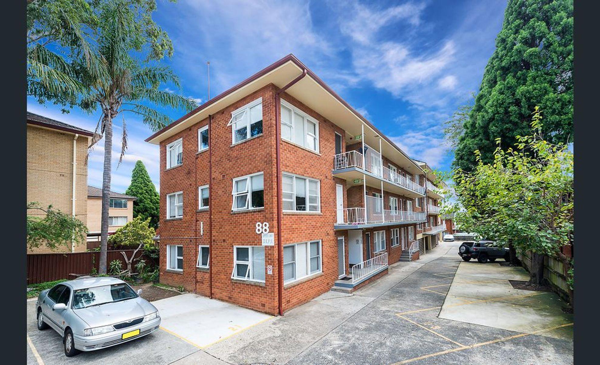 19/88 Alt Street, Ashfield, NSW 2131