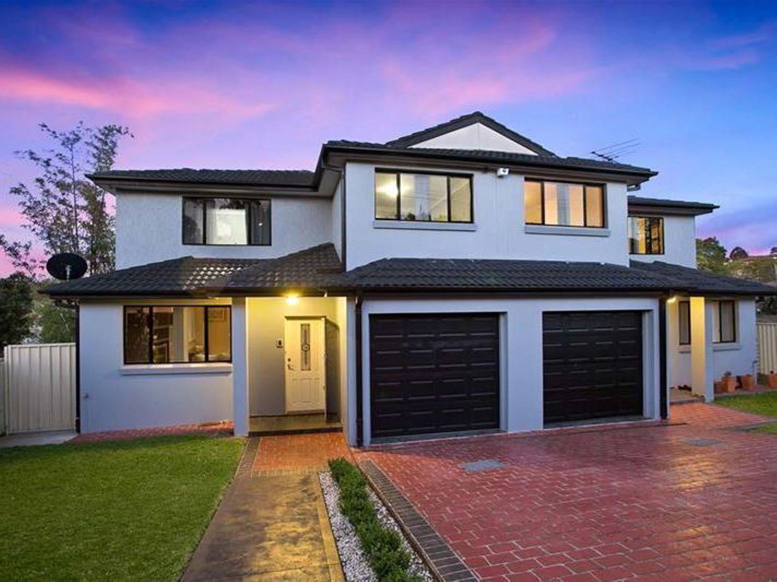 31 Anderson Avenue, Ryde, NSW 2112