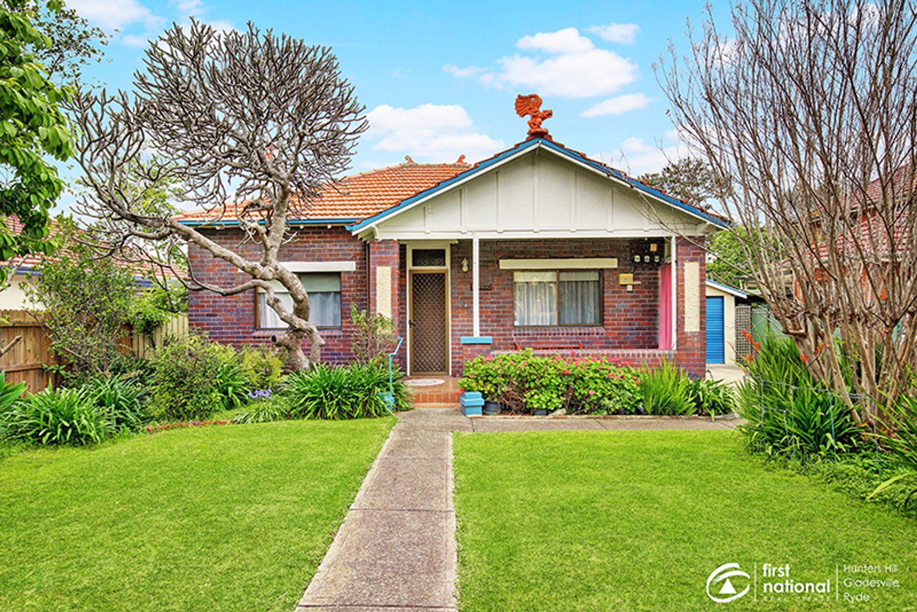 114 Charles Street, Putney, NSW 2112