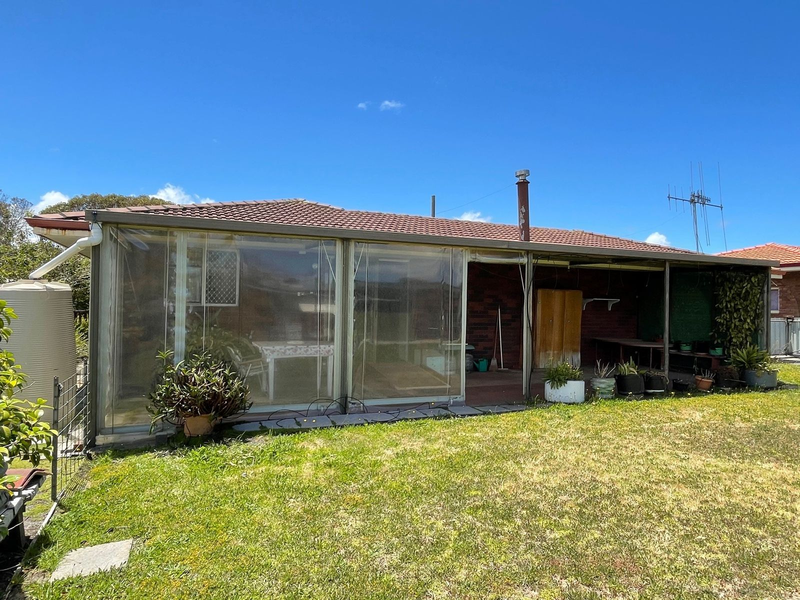 111 South Coast Highway, Lockyer, WA 6330