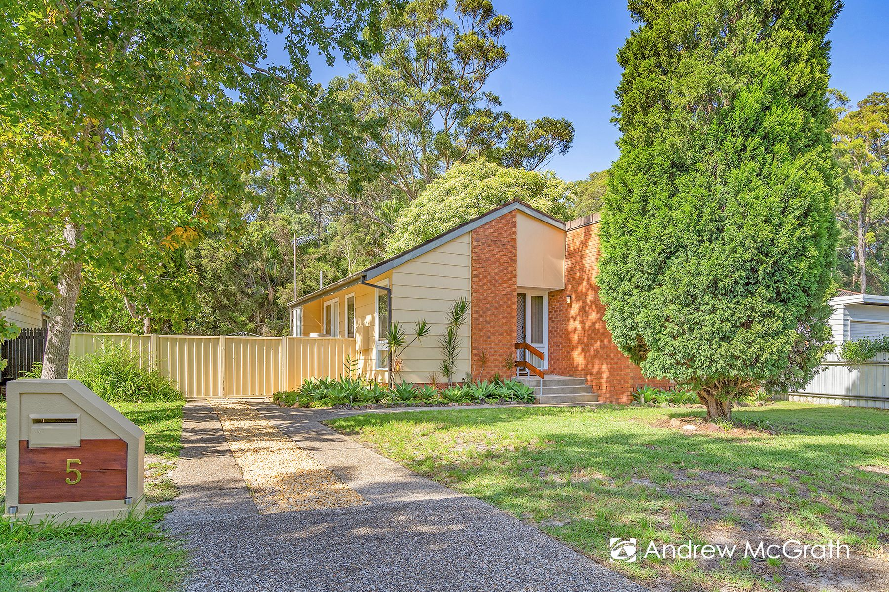 5 Richards Road, Swansea, NSW 2281