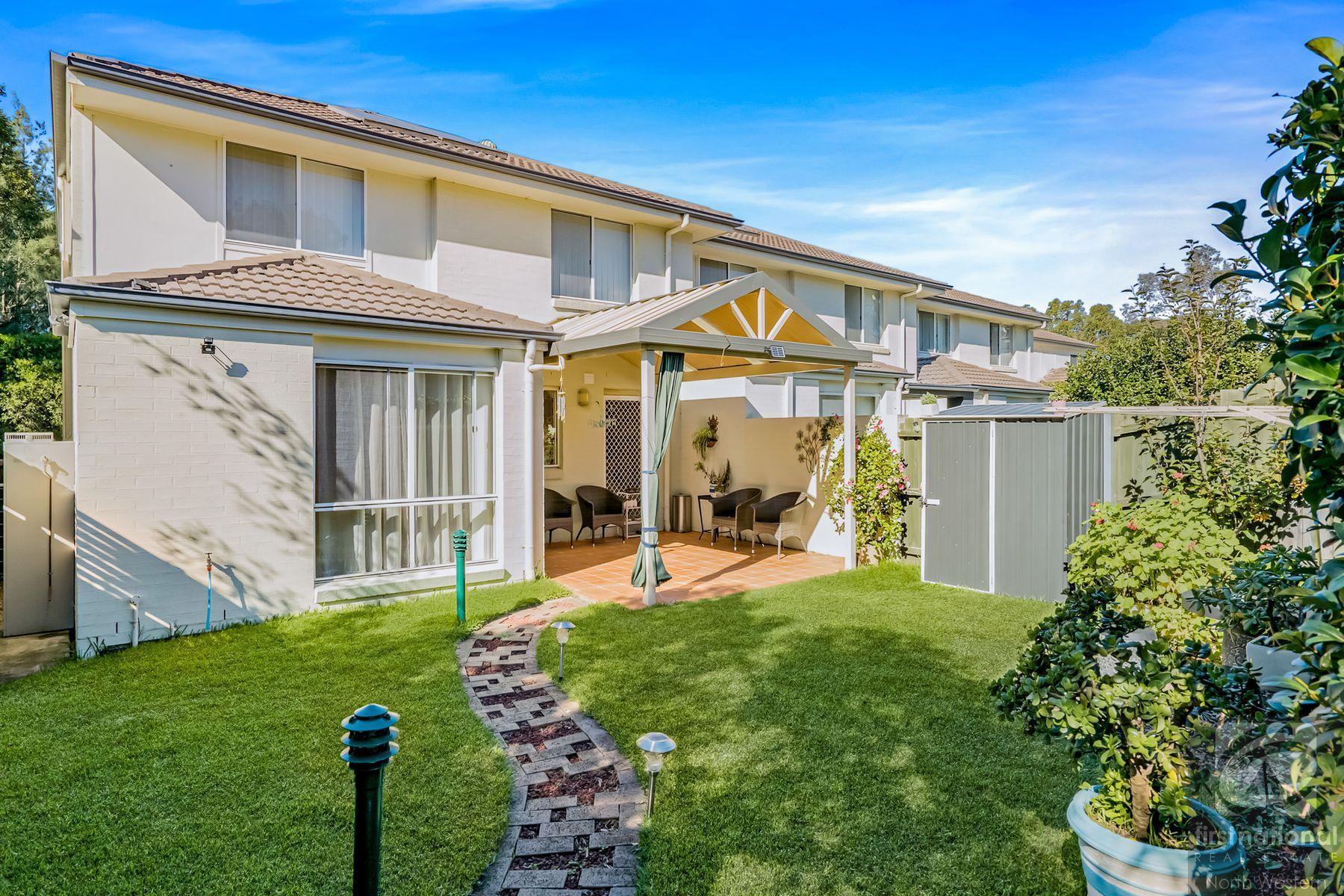38 Rothbury Terrace, Stanhope Gardens, NSW 2768
