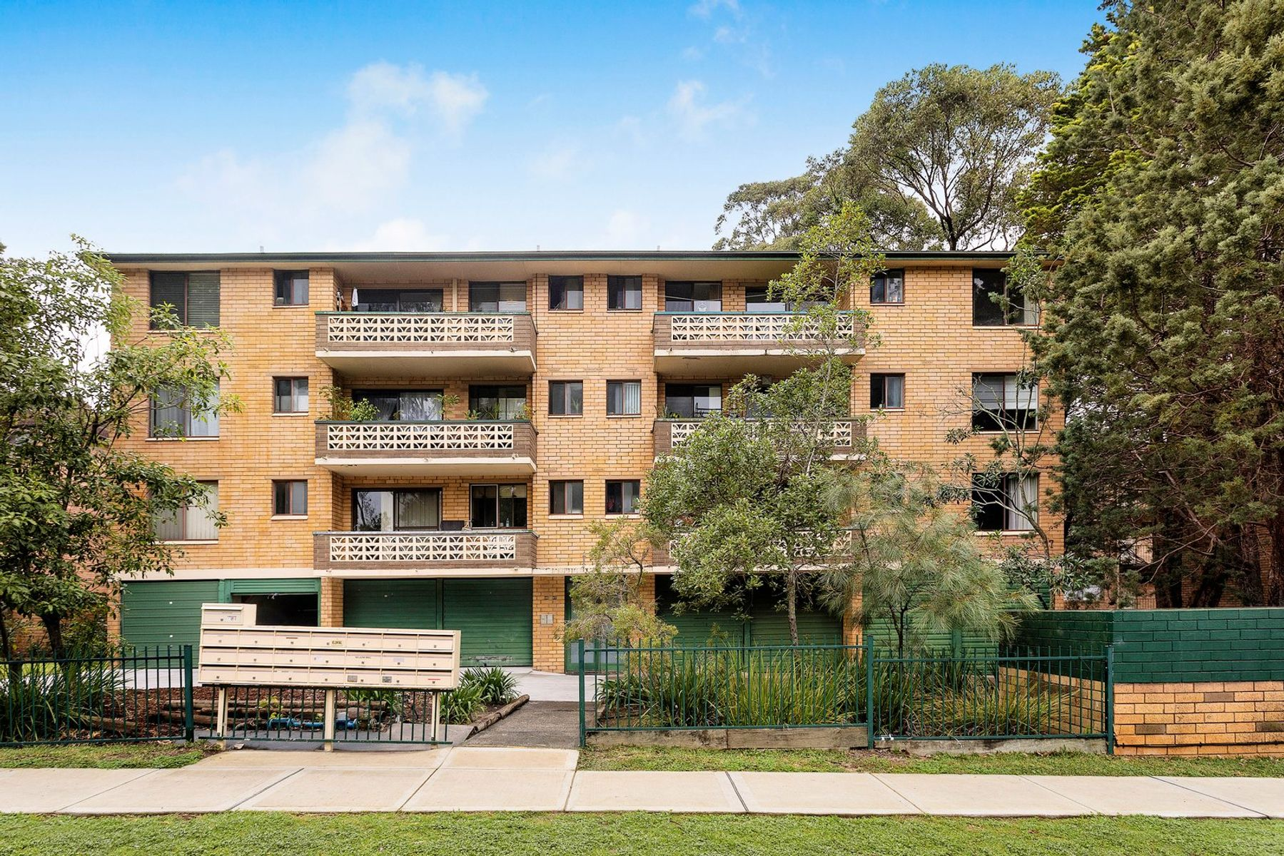 2/45-47 Fontenoy Road, Macquarie Park, NSW 2113