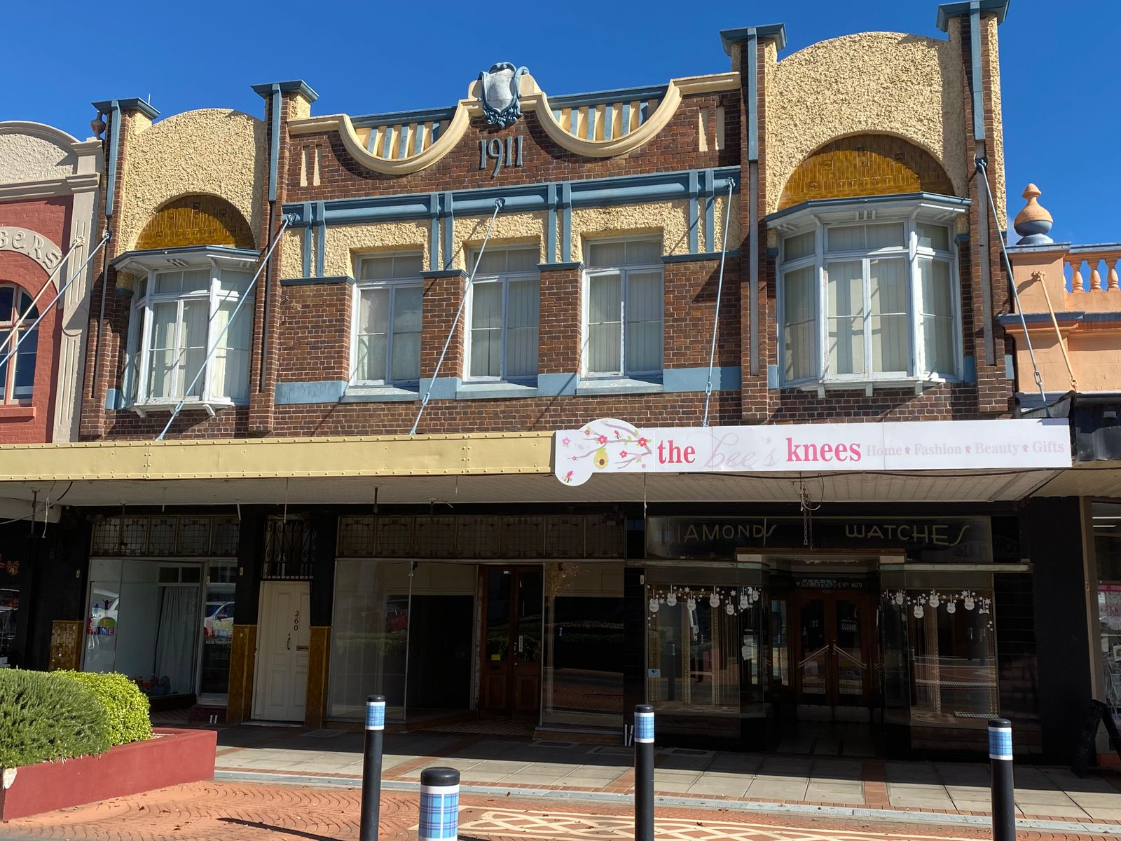 258-264 Grey Street, Glen Innes, NSW 2370