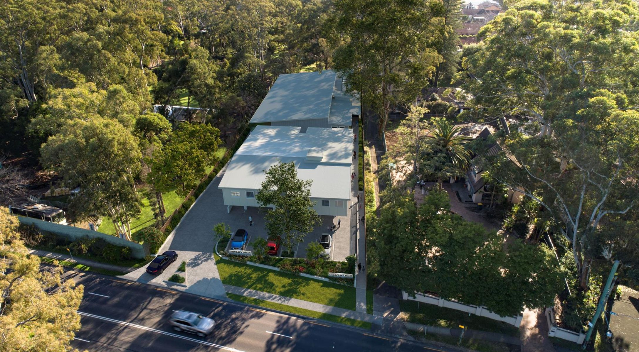 70-72 Castle Hill Road, West Pennant Hills, NSW 2125