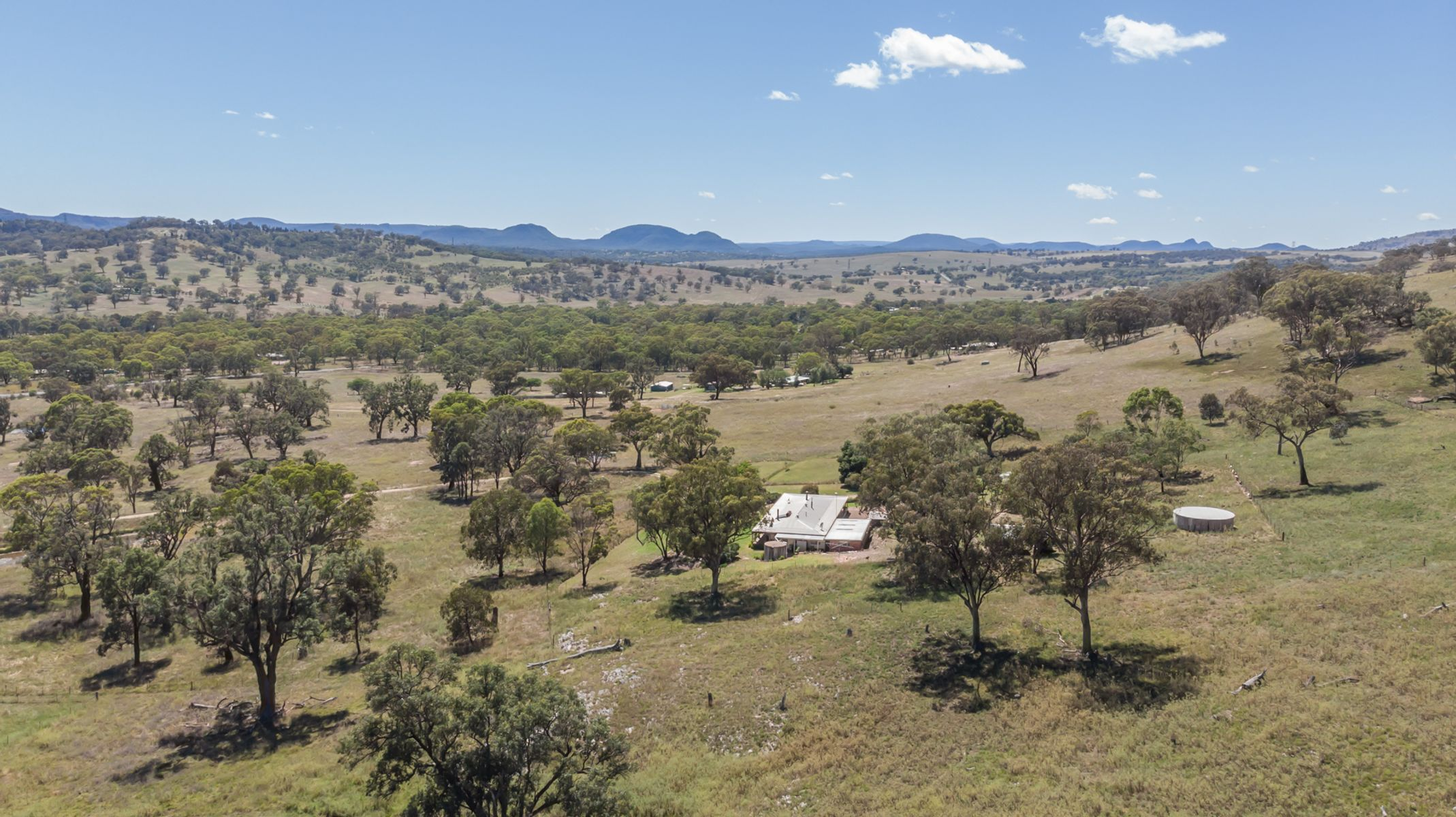2666 Lue Road, Mudgee, NSW 2850