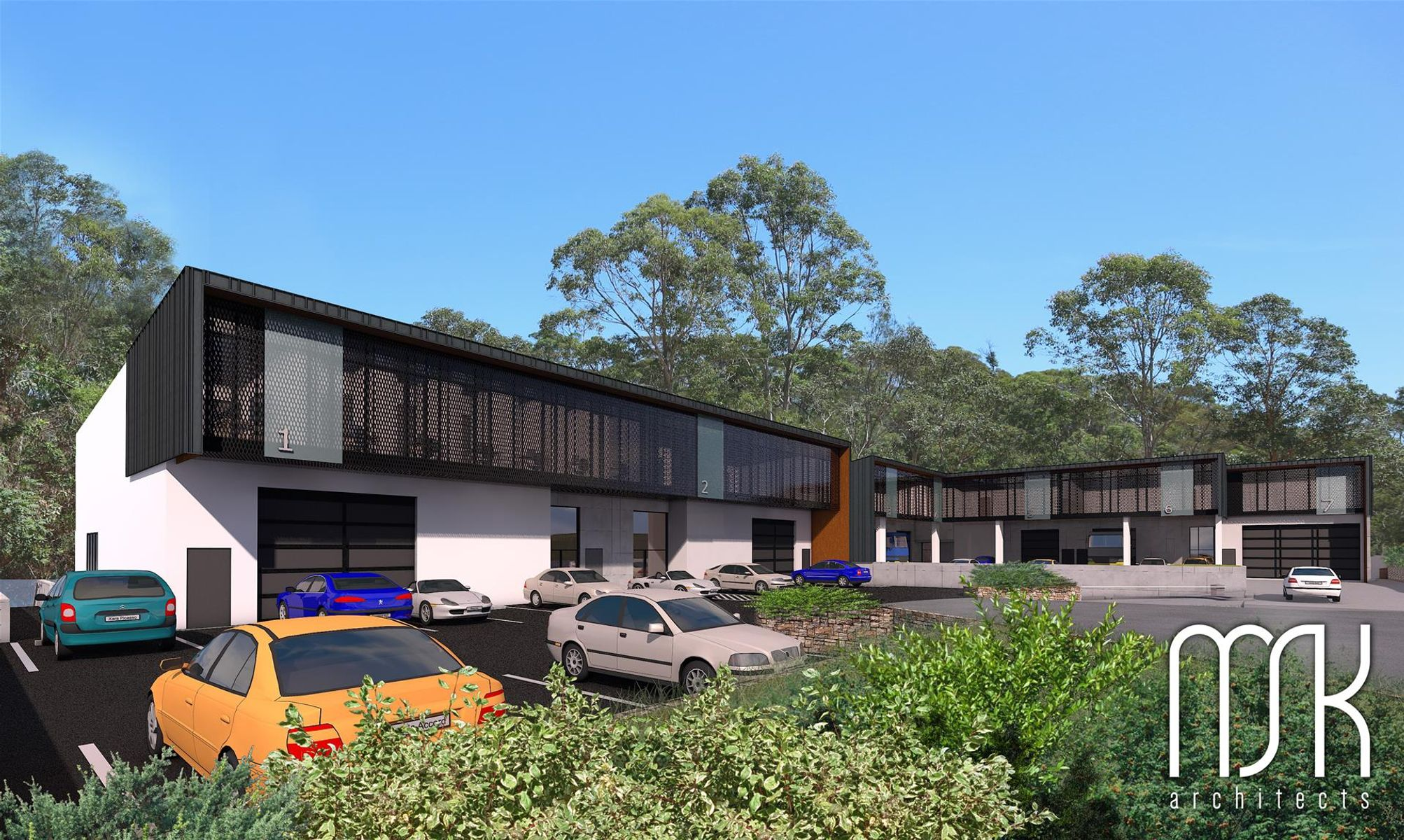Unit 10 Lot 7/256E New Line Road, Dural, NSW 2158