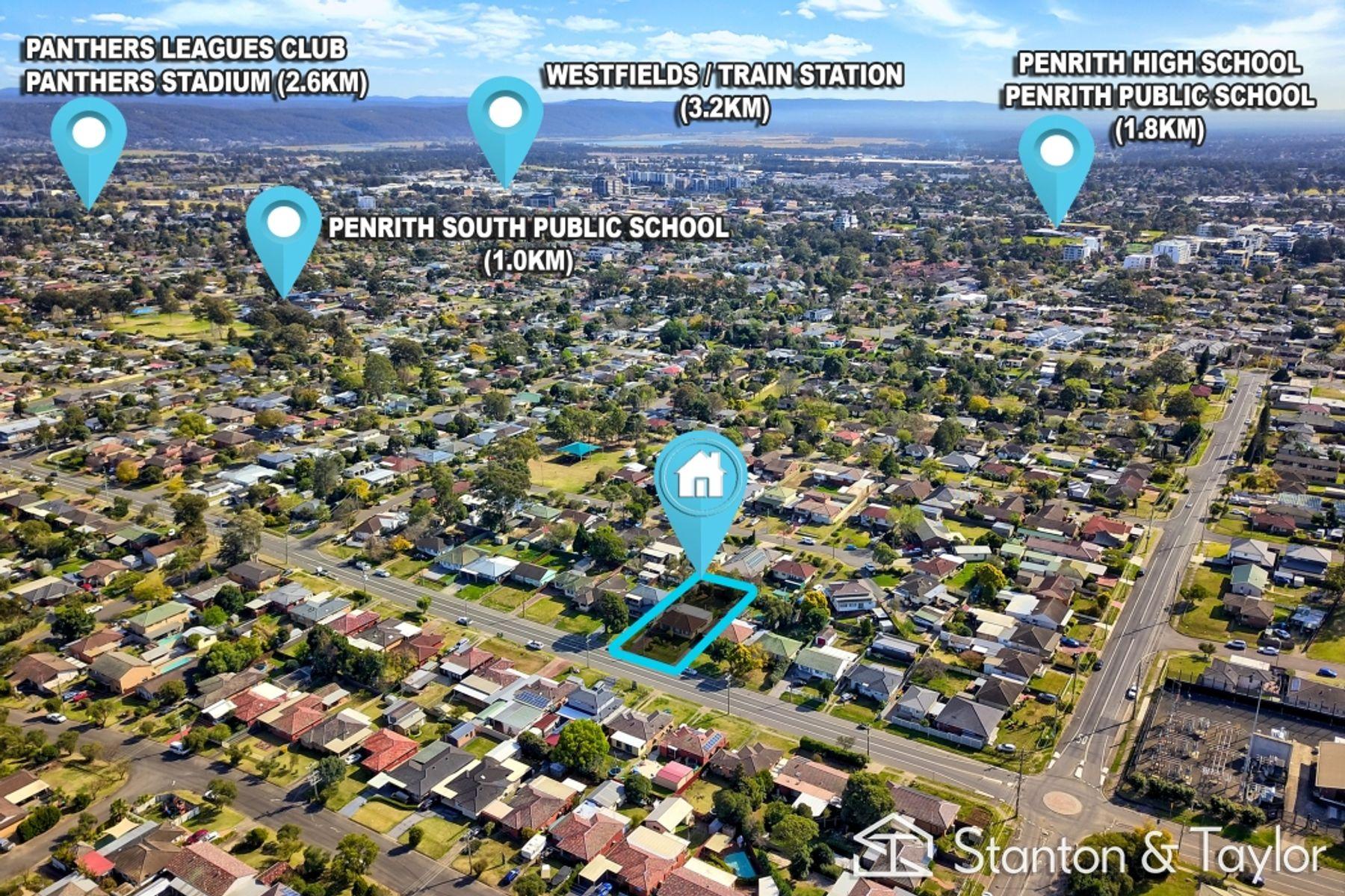123 Smith Street, South Penrith, NSW 2750