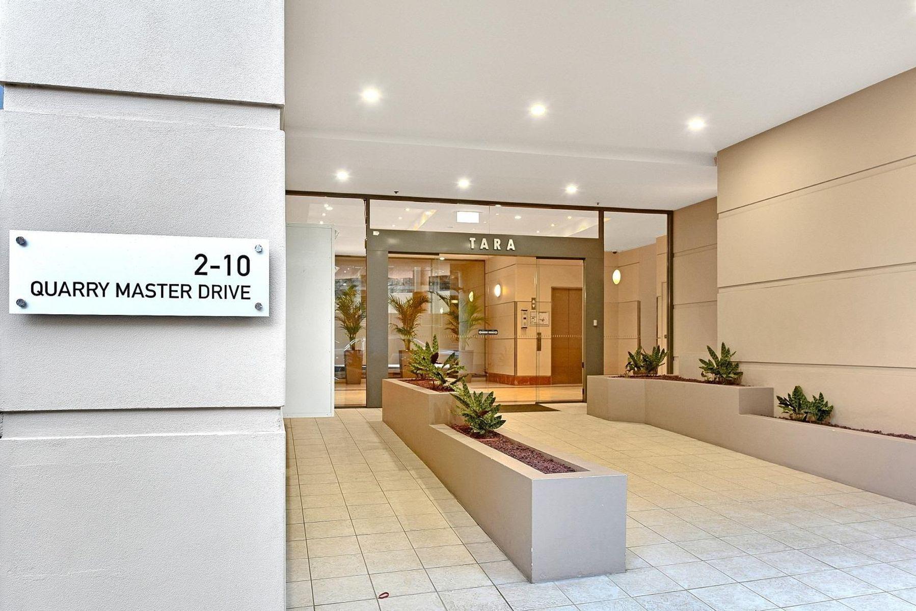 17/2-10 Quarry Master Drive, Pyrmont, NSW 2009