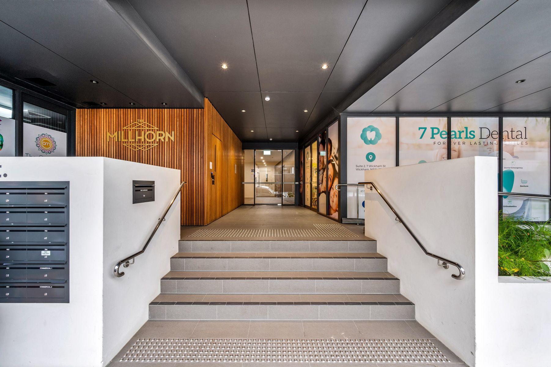 408/7 Wickham Street, Wickham, NSW 2293