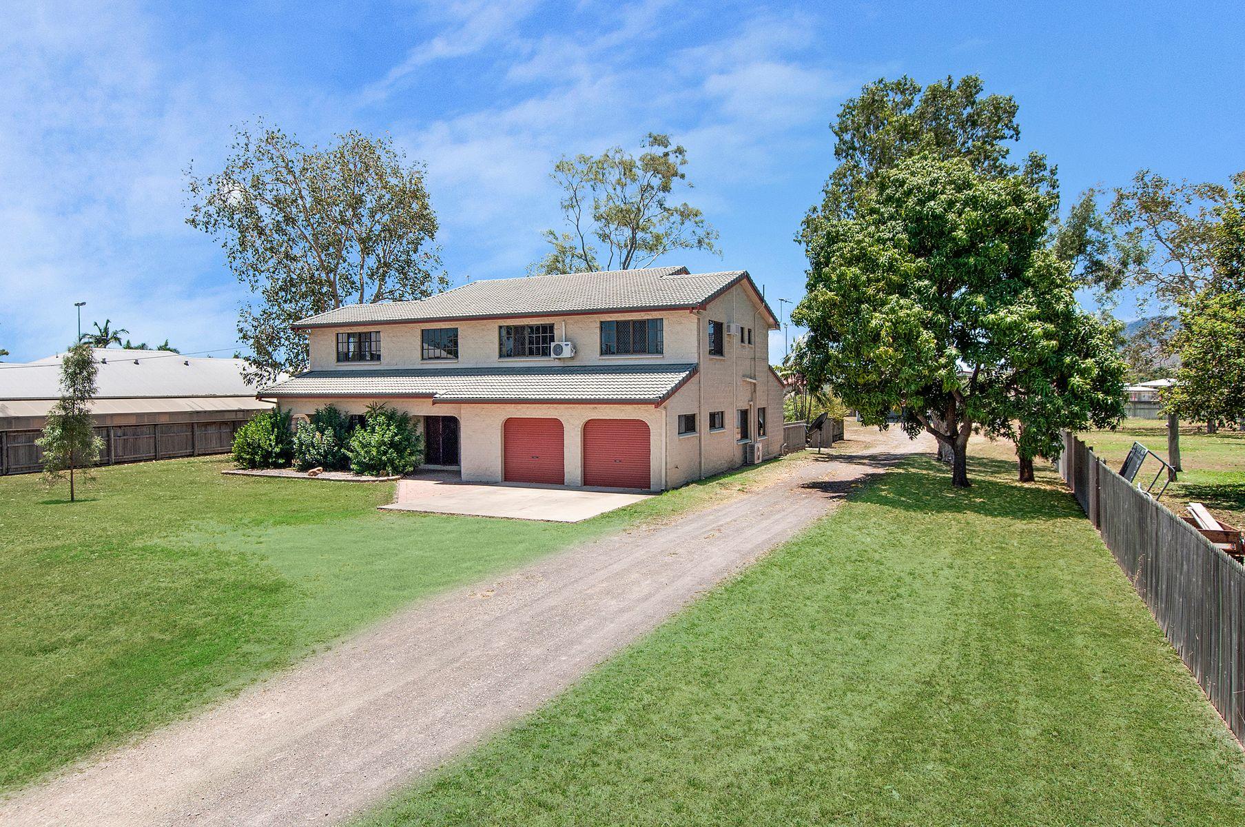 32 Golf Links Drive, Kirwan, QLD 4817