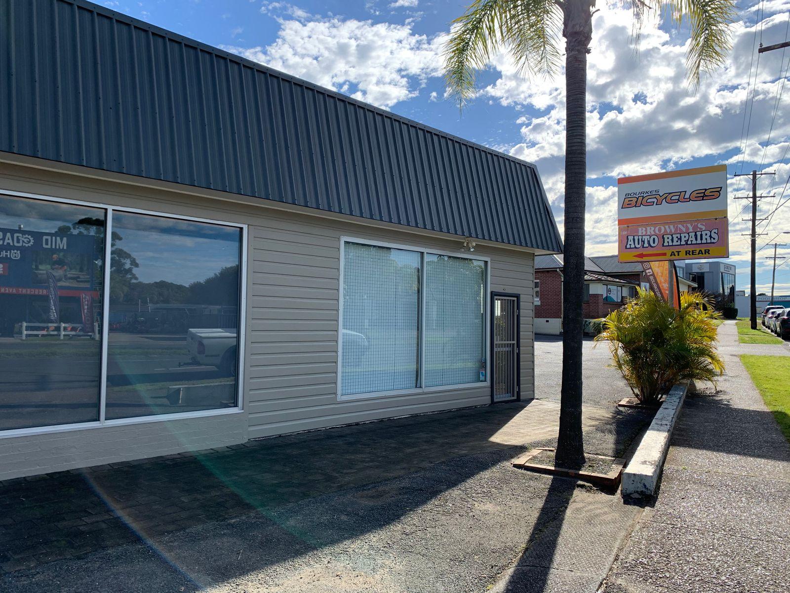 Shop 4A/32  Beeton Parade, Taree, NSW 2430