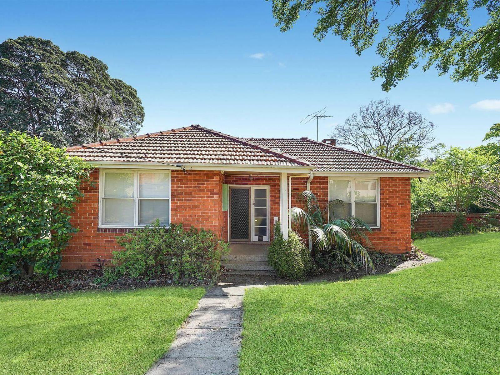 11 Raymond Street, Eastwood, NSW 2122