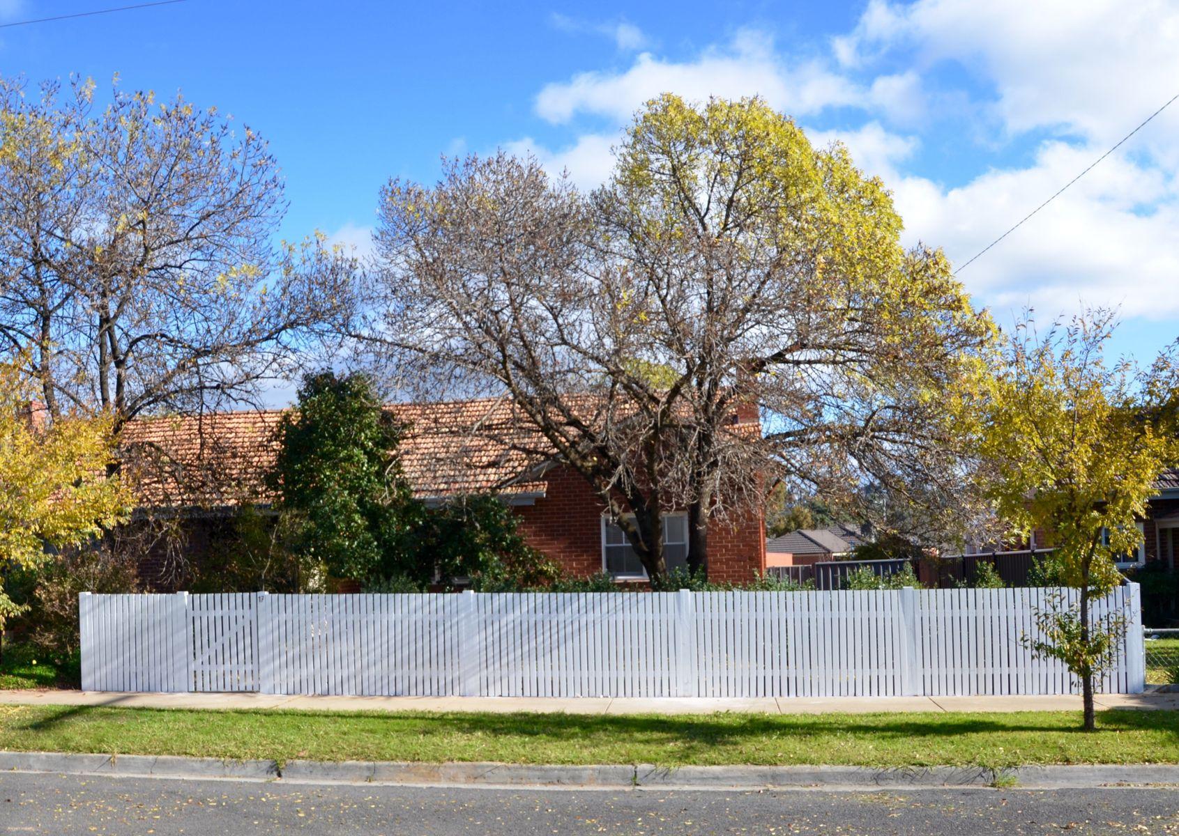 17 Churchill Avenue, Flora Hill, VIC 3550