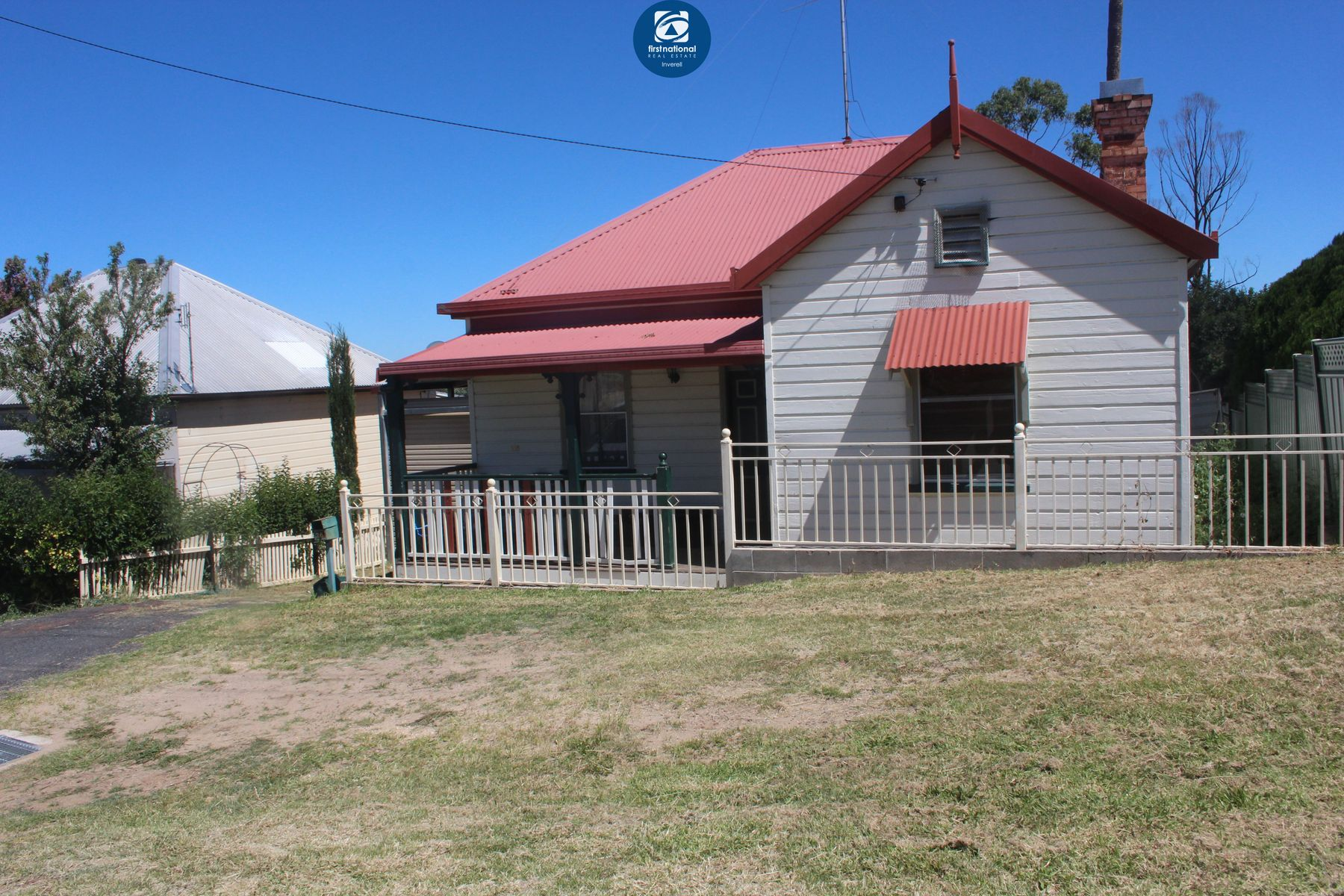 26 Rosslyn Street, Inverell, NSW 2360