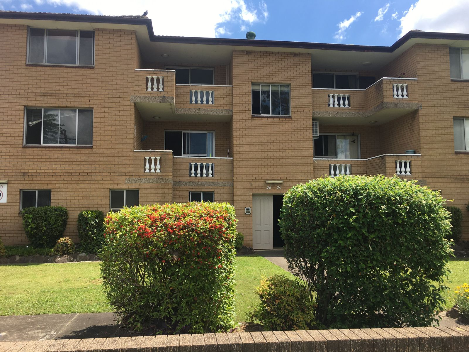 9/36-38 Clyde Street, Granville, NSW 2142