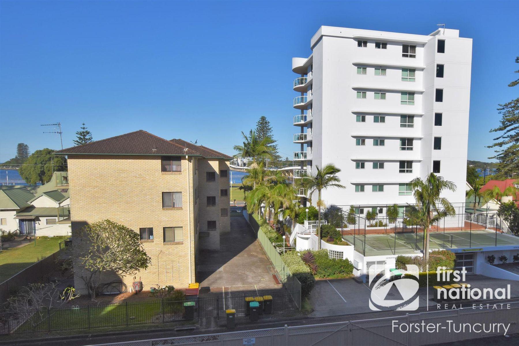 31/3-7 Peel Street, Tuncurry, NSW 2428