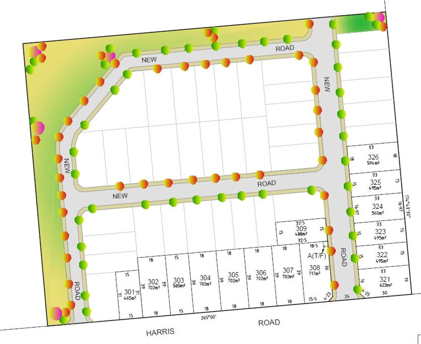 Lot 324 Frome Road, Angle Vale, SA 5117