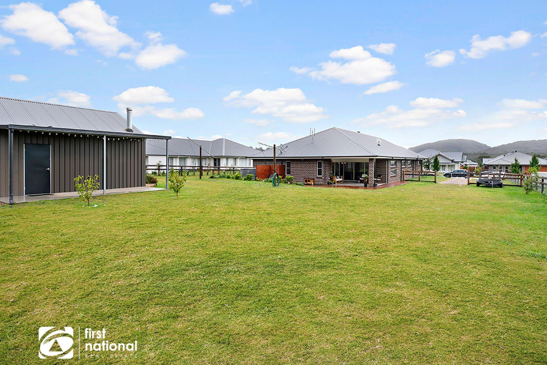 62 Challoner Rise, Renwick, NSW 2575