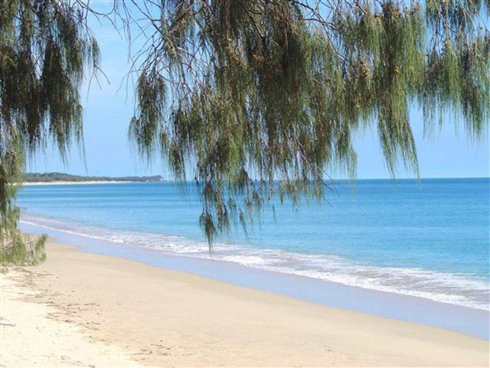 36 Olivers Road, Goodwood, QLD 4660