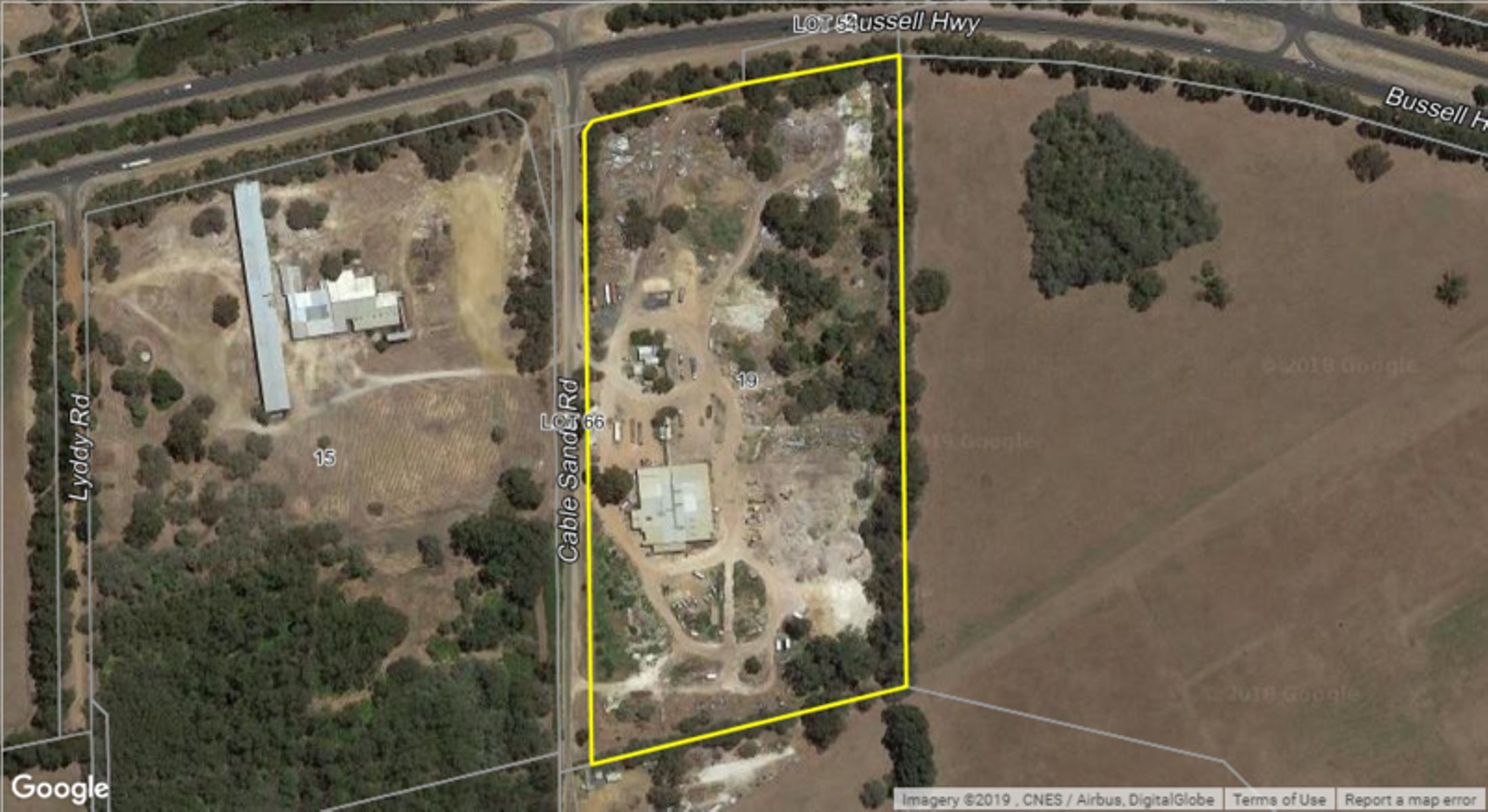 19 Cable Sands Road, Yalyalup, WA 6280