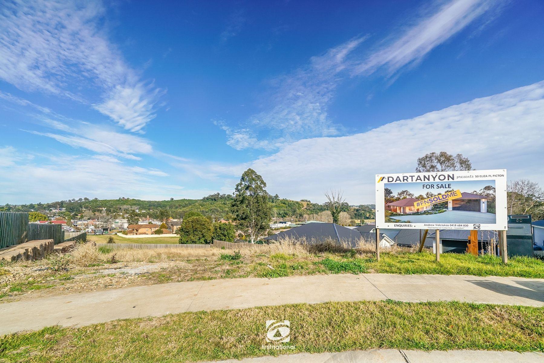 Lot 515  Eliza Place (Vault Hill), Picton, NSW 2571