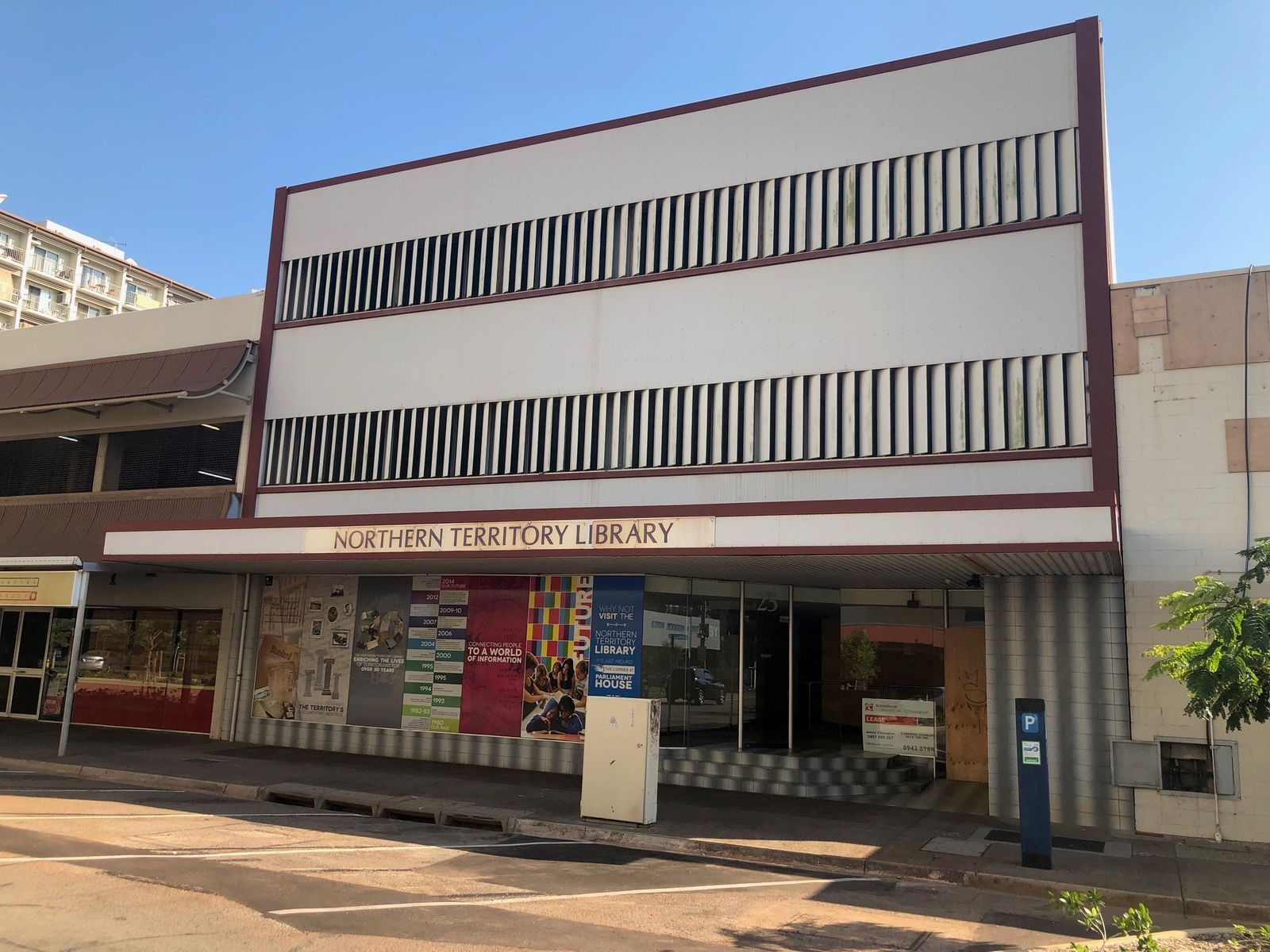 Level 2/25 Cavenagh Street, Darwin City, NT 0800