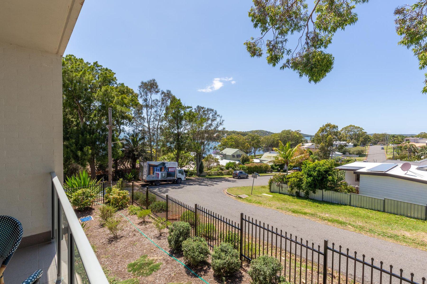 Units/11 Dobell Drive, Wangi Wangi, NSW 2267