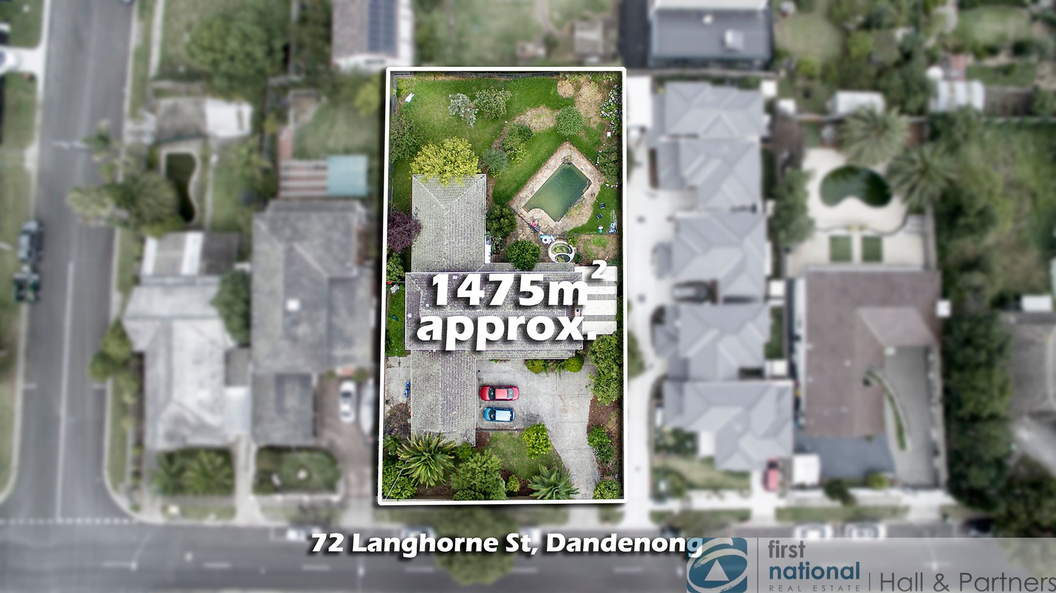 72 Langhorne Street, Dandenong, VIC 3175