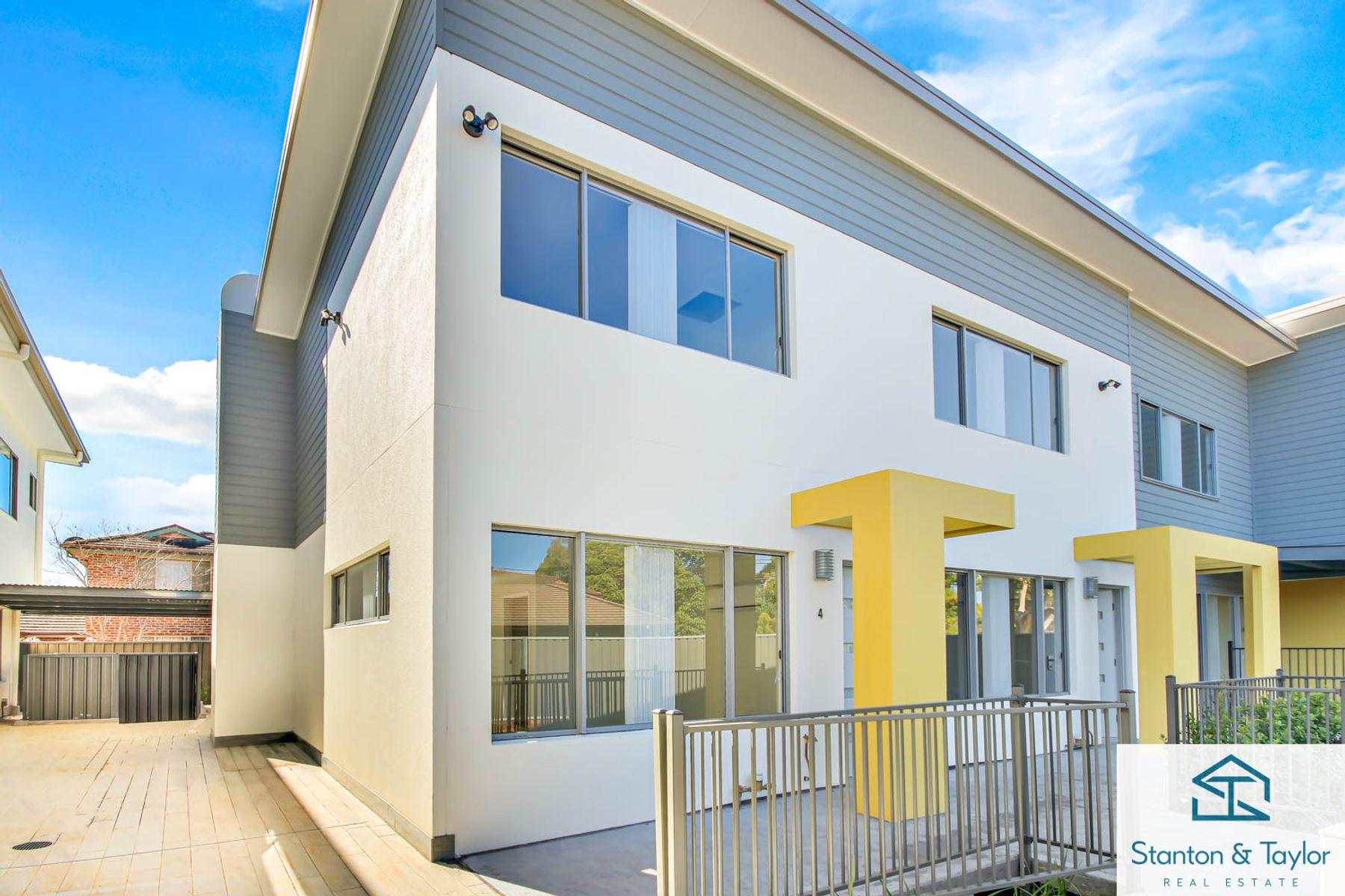 4/95 Castlereagh Street, Penrith, NSW 2750