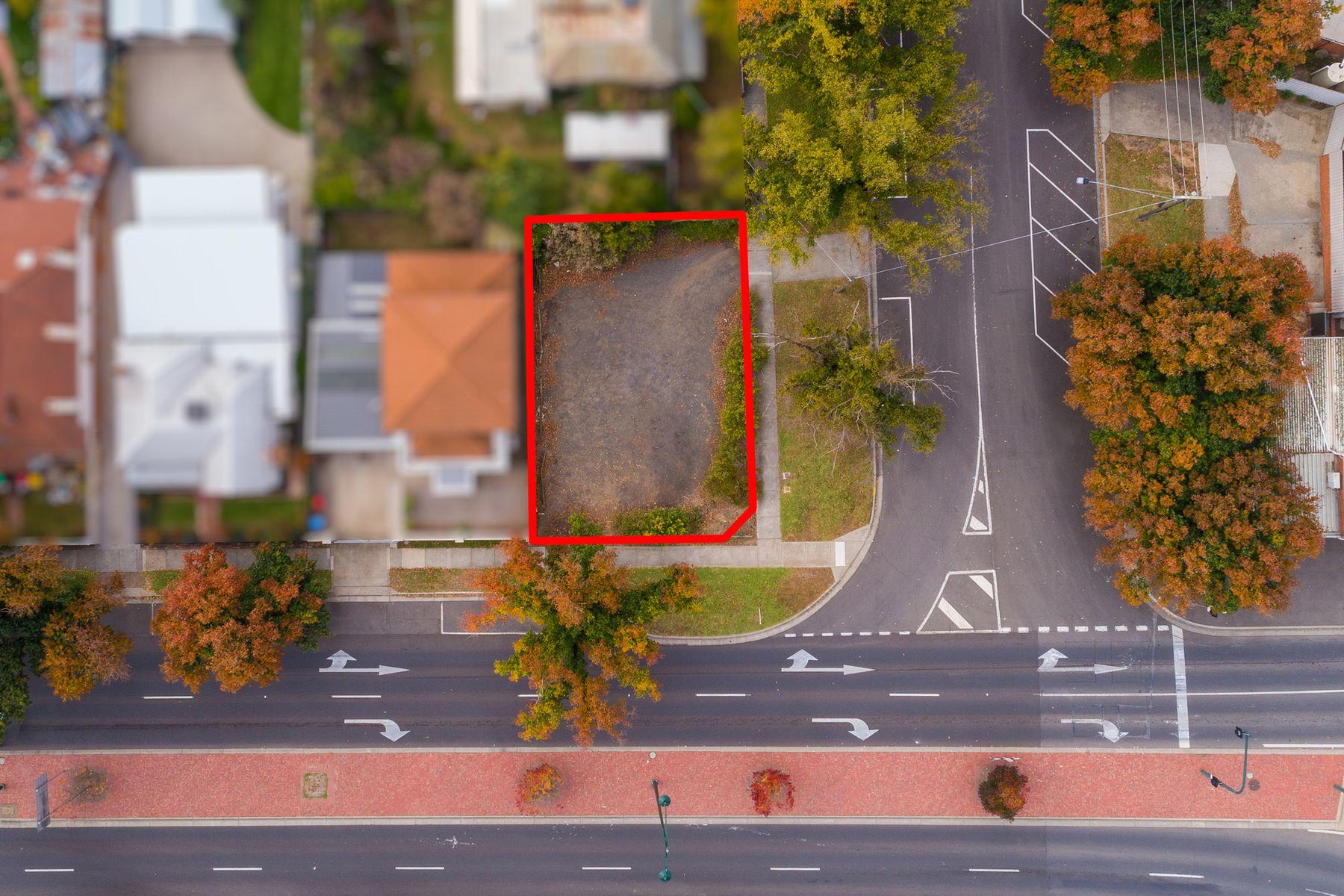 Lot 2 Corner Chapel Street & Larritt Street, Bendigo, VIC 3550