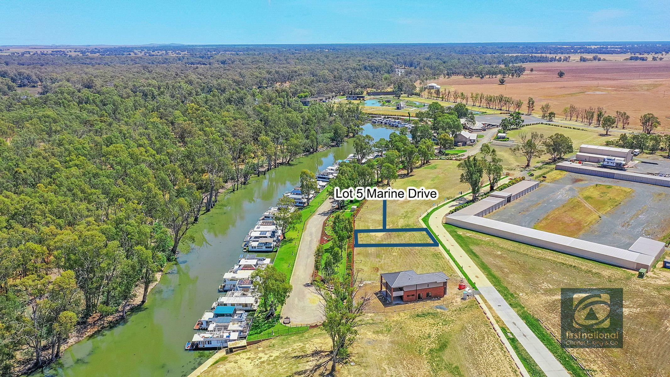 Lot 85 Marine Drive, Moama, NSW 2731