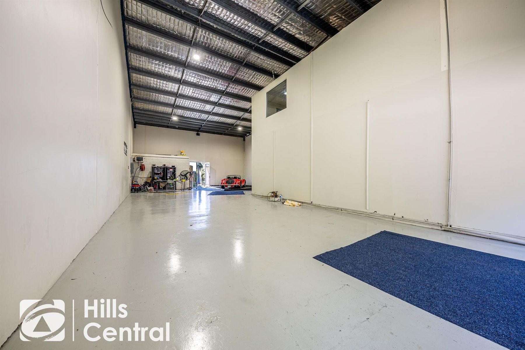 41/5-7 Anella Avenue, Castle Hill, NSW 2154