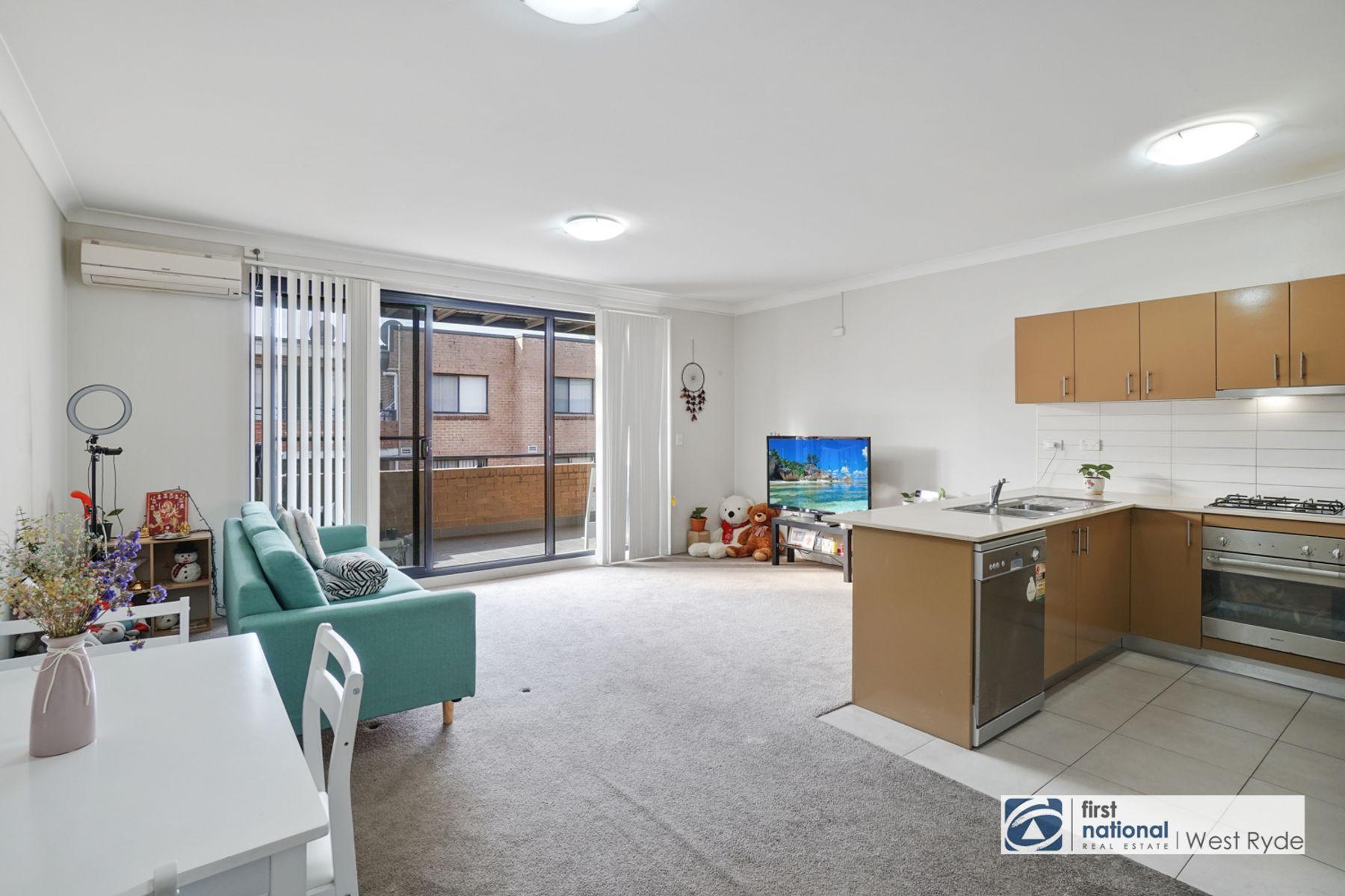 12/22-24 Pitt Street, Parramatta, NSW 2150