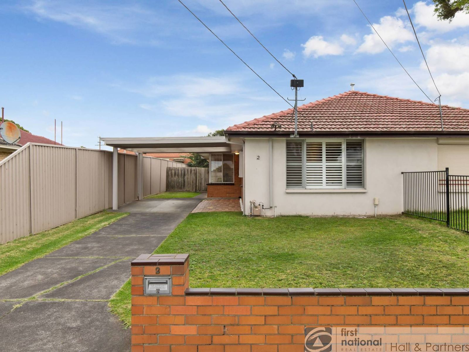 2 Jillian Street, Dandenong North, VIC 3175
