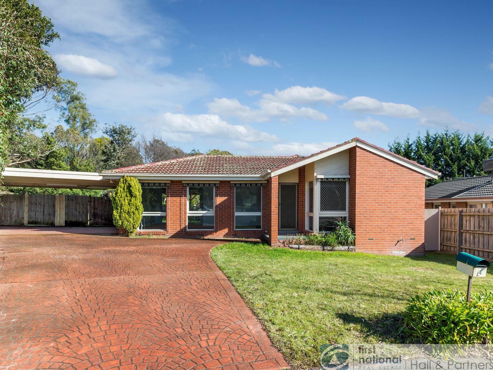 4 Gabo Court, Endeavour Hills, VIC 3802