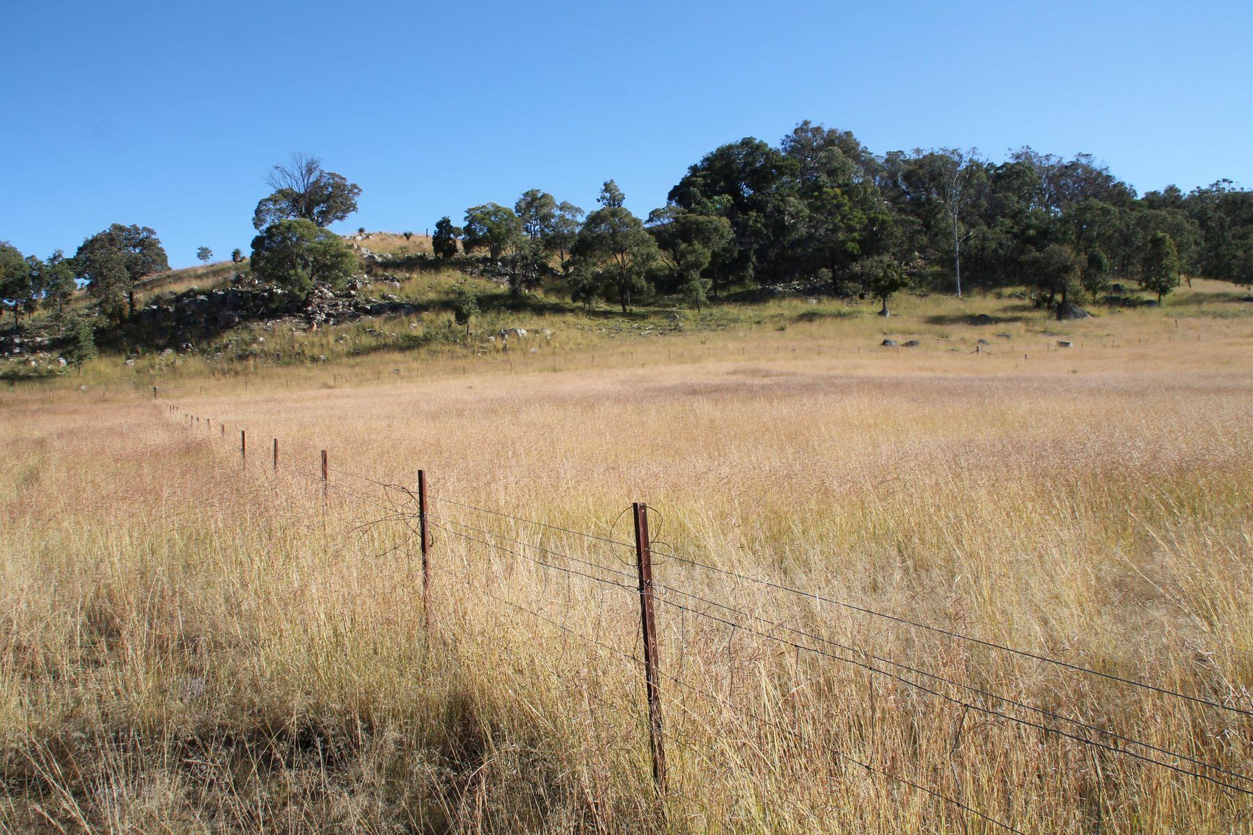 Lot 27 Gunyah Road, Tenterfield, NSW 2372
