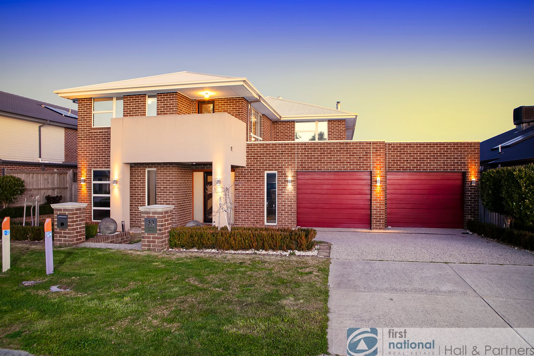 33 Skyline Drive, Officer, VIC 3809