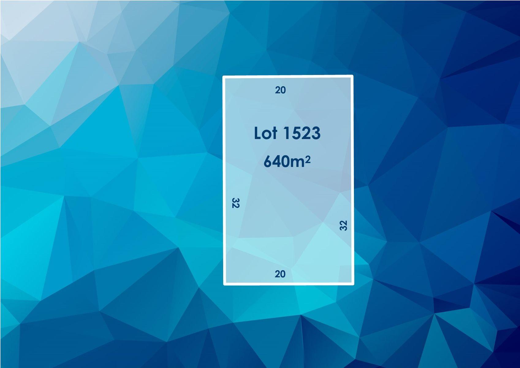 Lot 1523 Imagine Drive, Strathfieldsaye, VIC 3551
