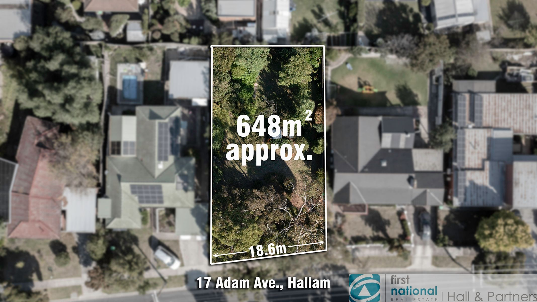 17 Adam Avenue, Hallam, VIC 3803