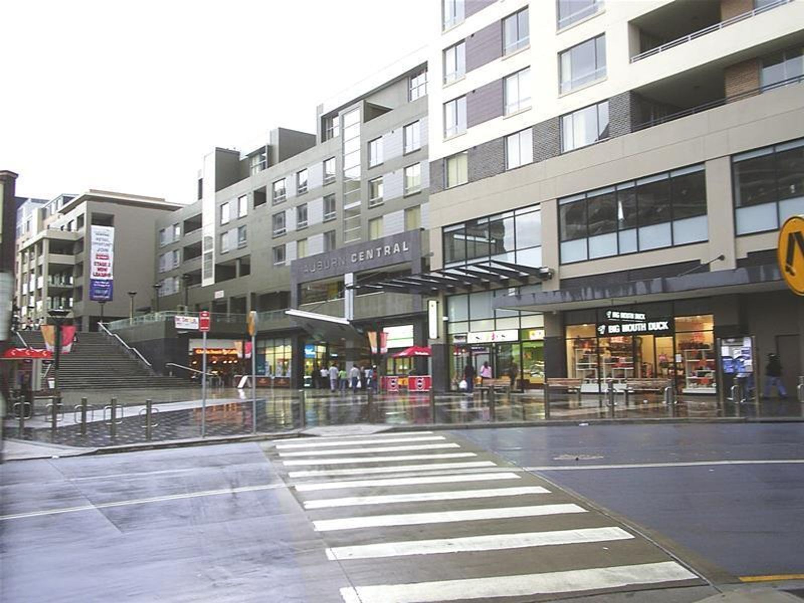 4601/57-72 Queen Street, Auburn, NSW 2144