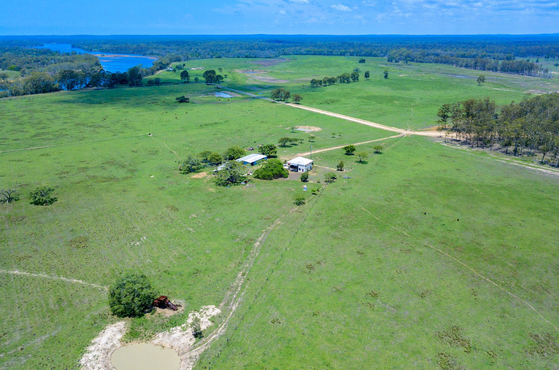 1415 Ferry Road, Rosedale, QLD 4674